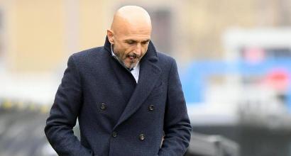 """Inter in crisi, Spalletti: """"Non mi sento in discussione, ma il club deciderà..."""""""