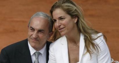 Arantxa Sanchez tra guai e debiti: l'ex tennista spagnola rischia il carcere