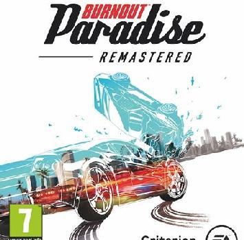 Con Burnout Paradise Remastered sfogate la vostra voglia di velocità