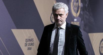Dall'Inghilterra: Mourinho saluta Pogba, c'è la cifra per lasciarlo andare