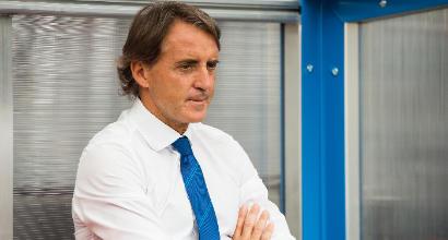 Nazionale: Mancini in pole per la panchina, manca solo l'annuncio