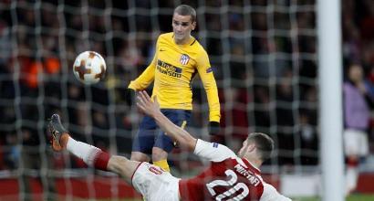"""Griezmann tra Atletico e Barcellona: """"Futuro? Ho deciso, ma non è il momento per dirlo"""""""