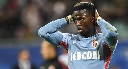 Inter-Monaco, ai dettagli la trattativa per Keita