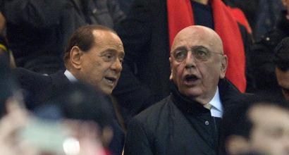 Clamoroso, Berlusconi e Galliani sono pronti a tornare: vogliono acquistare il Monza