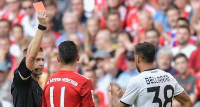 Bayern, Tolisso e Rafinha crac