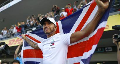 F1, le pagelle della stagione: Hamilton è perfetto