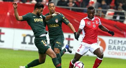 Ligue 1: Monaco ko e ancora ultimo, ok il Nizza di Balotelli. Pari tra Lione e Bordeaux