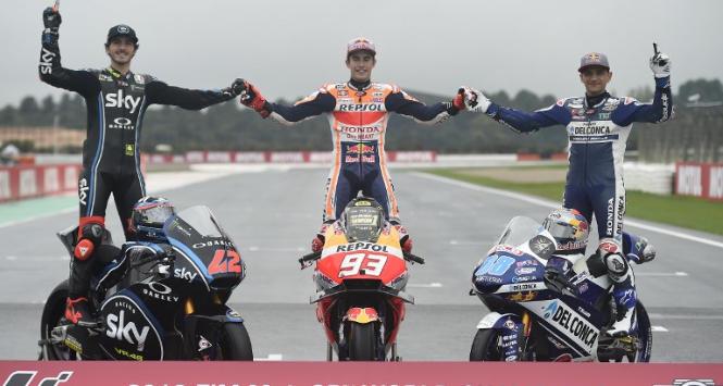 MotoGP, le pagelle del GP di Valencia