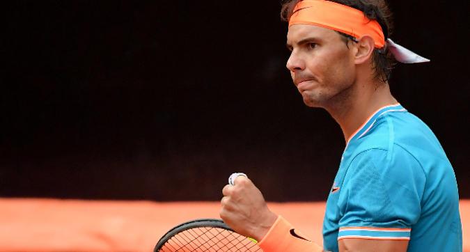 Tennis, Masters 1000 Roma: la finale è Nadal-Djokovic, Tsitsipas e Schwartzman ko