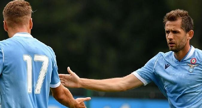Serie A, amichevoli: la Lazio applaude Lazzari e Correa, la Sampdoria Verre, stecca il Verona