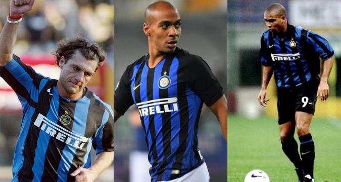 I dieci colpi più costosi della storia dell'Inter