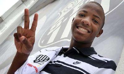 Victor Andrade, Sambafoot