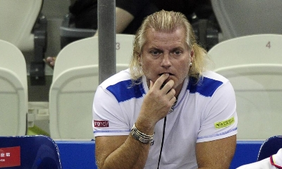 Lucas pellegrini decisione a breve altrisport for Interieur sport philippe lucas