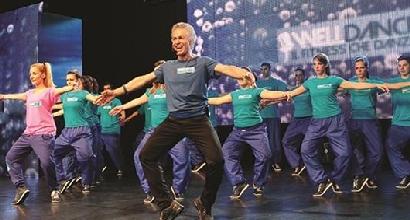 WellDance, il fitness si fonde con la danza: perdere peso con ritmo