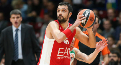 Basket, Serie A: Milano rialza la testa, Venezia s'inchina