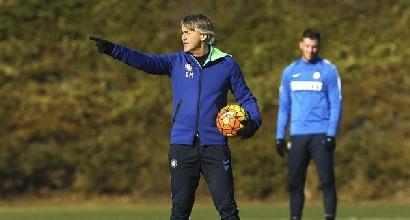 """Mancini: """"Sarri non ha offeso me, ma persone che soffrono"""""""