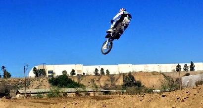 Superbike: Hayden si prepara all'esordio