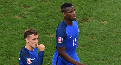 Pogba-United, ci siamo? Il francese sarebbe arrivato in incognito a Manchester