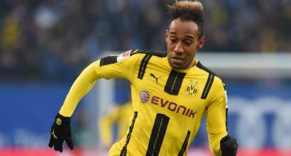 Dal Real al sogno Milan, Aubameyang: 'A giugno posso lasciare Dortmund'