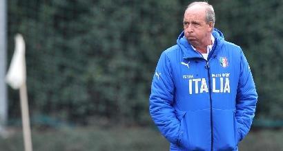 Italia, prima chiamata per Meret, Spinazzola, D'Ambrosio e Verdi
