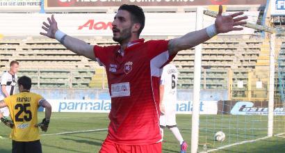 Parma, Lucarelli: