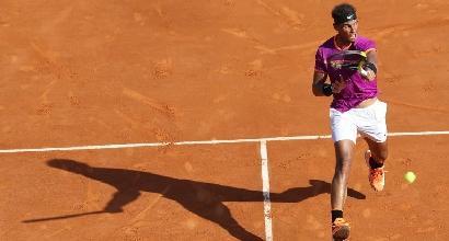 Atp Montecarlo: Nadal spietato, è in finale contro Ramos