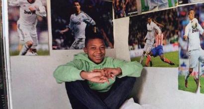 """Mbappé: """"Il Real mi vuole da quando ho 14 anni"""""""
