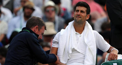 Tennis, Novak Djokovic convoca una conferenza stampa: dirà addio al 2017?