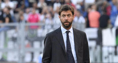 Andrea Agnelli presidente dell'Eca. De Laurentiis capo del marketing