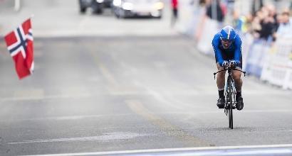 Mondiali di ciclismo, cronometro donne juniores: doppietta Italia, oro alla Pirrone