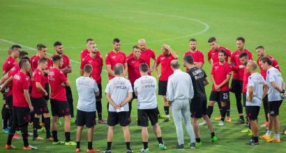 Talento e duttilità:ecco perchél'Albania può impensierire l'Italia<br />