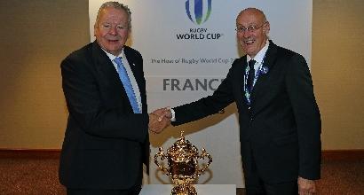 Rugby, Mondiali 2023 in Francia