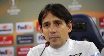 Lazio, turnover contro il Vitesse: Inzaghi lancia Crecco e Palombi