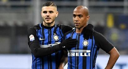 Inter, contro il Chievo  last call  per Joao Mario e  occasione  per Ranocchia