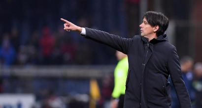 """Inzaghi:""""Bravi a reagire e vincere"""""""