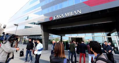 Milan: il presunto investitore arabo adesso ha un nome