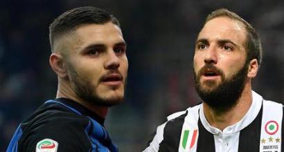 Juventus-Inter, le ultime novità a poche ore dal