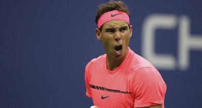 """Tennis, Djokovic: """"Non sono al 100%"""". Nadal: """"Sto bene e voglio divertirmi"""""""