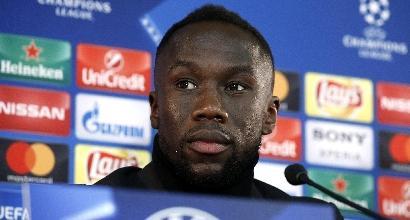 Benevento, colpo a segno: Bacary Sagna ha firmato