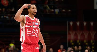 Basket: vincono Milano e Venezia