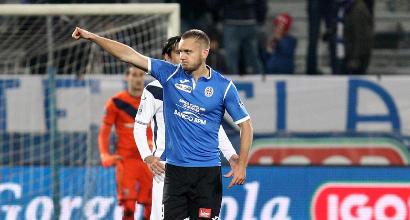Serie B: Brescia rimontato, il Novara vince 2-1