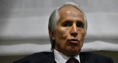 """Olimpiadi 2026, Malagò: """"Candidatura Torino ok, ma aspettiamo il governo"""""""