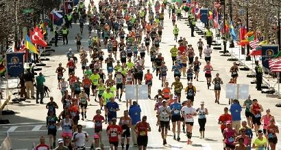 Boston, là dove cominciò la storia della maratona moderna