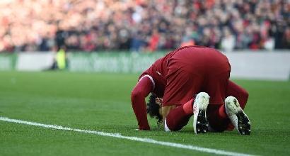 Champions, il Liverpool ha un problema in più: Salah, Mané e il digiuno per il Ramadan