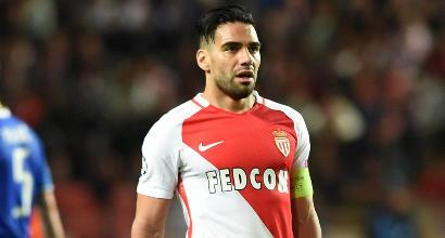 Falcao rompe col Monaco: Milan in agguato