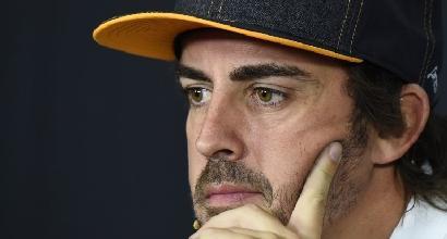 """F1, Alonso verso il GP di Francia: """"Vogliamo tornare a fare punti"""""""