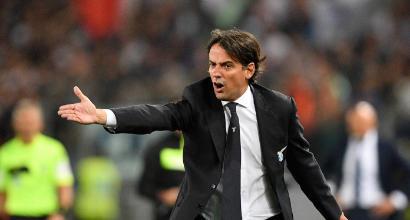 Lazio: Inzaghi, il Marsiglia è un derby ed evoca dolci ricordi