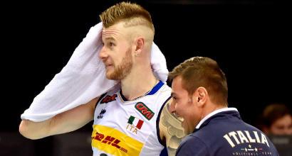 """Volley, Blengini: """"Italia, sei stata brava. Ma ora resettiamo tutto"""""""