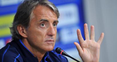 """Nazionale, Mancini: """"Lavoriamo per andare all'Europeo e aumentare la qualità"""""""