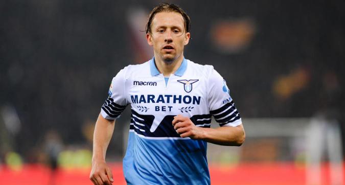 Post Milan-Lazio, Lucas Leiva multato e infuriato: